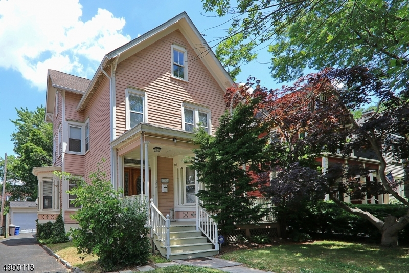 Property for sale at 105 2nd St, South Orange Village Twp.,  New Jersey 07079