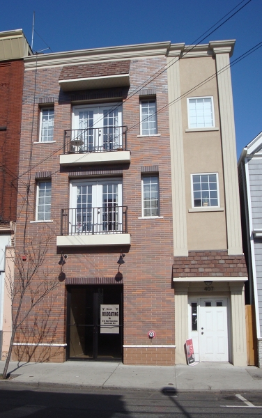 Property for sale at 407 N Rodgers Blvd Unit: 3, Harrison Town,  New Jersey 07029