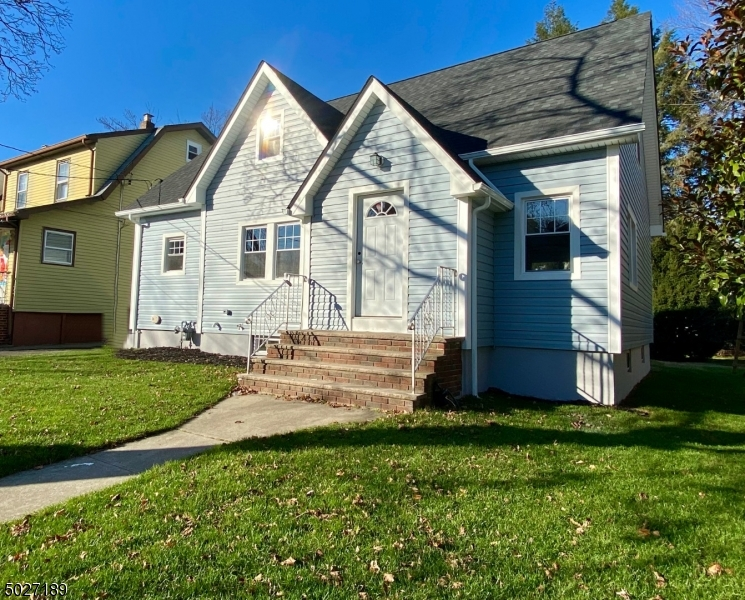 Property for sale at 262 Harding Ave, Clifton City,  New Jersey 0