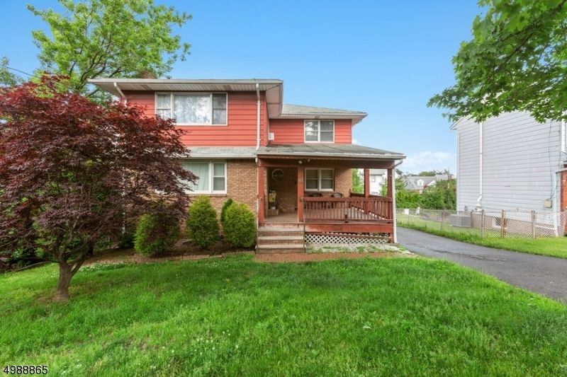 Property for sale at 162 E 11Th St, Clifton City,  New Jersey 07011