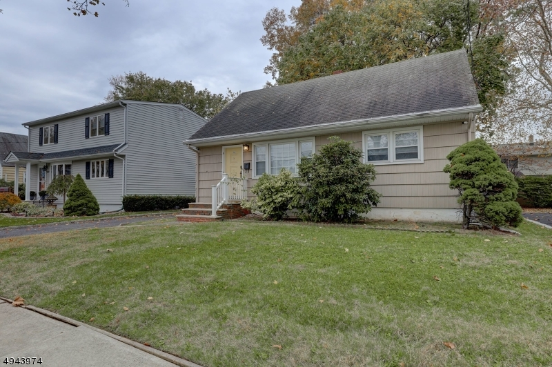 Property for sale at 163 Edgewood Ave, Clifton City,  New Jersey 07012