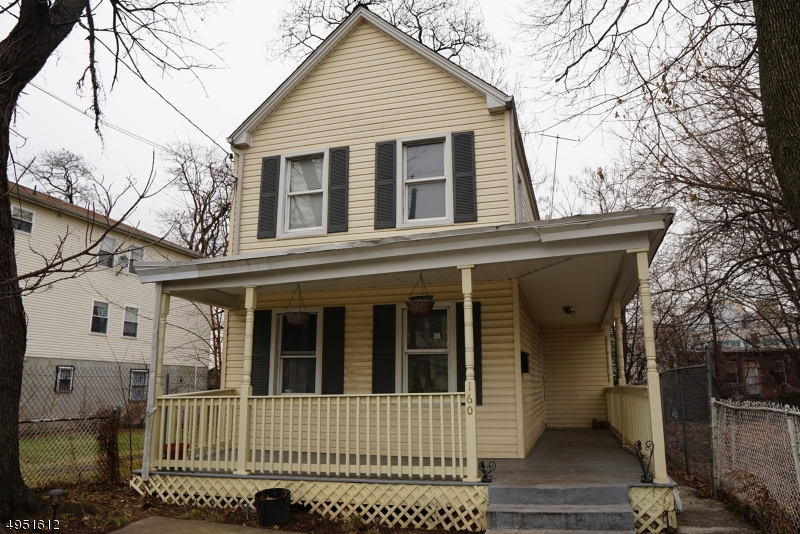 Property for sale at 160 Fairmount Ave, Newark City,  New Jersey 07103