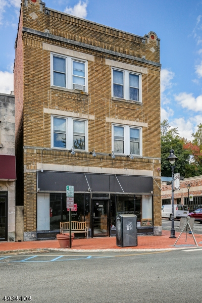 Property for sale at 171 Maplewood Ave Unit: 3, Maplewood Twp.,  New Jersey 07040