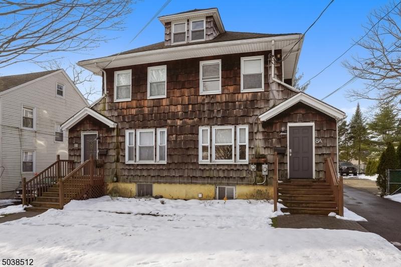 Property for sale at 8 Baltusrol Pl Unit: 8A, Summit City,  New Jersey 07901