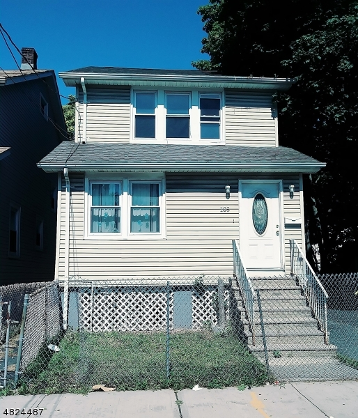 Property for sale at 183 Brookdale Ave, Newark City,  New Jersey 07106
