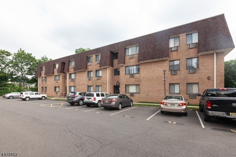 Property for sale at 731 Belleville Ave C13 Unit: 13, Belleville Twp.,  New Jersey 07109