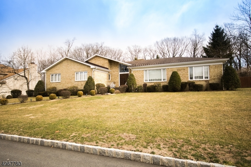 Property for sale at 74 Manger Rd, West Orange Twp.,  New Jersey 07052