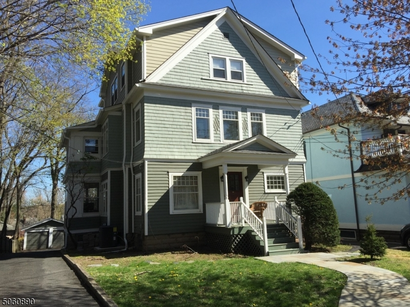 Property for sale at 580 Ridgewood Rd Unit: 1, Maplewood Twp.,  New Jersey 07040