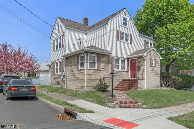 Property for sale at 124 E 4th St, Clifton City,  New Jersey 07011