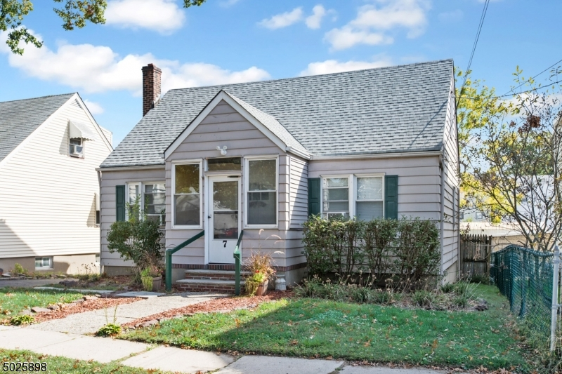 Property for sale at 7 Pulaski St, Bloomfield Twp.,  New Jersey 07003