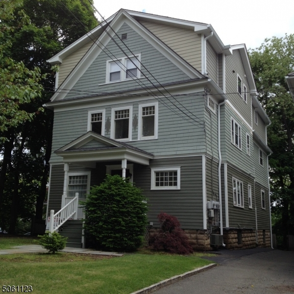 Property for sale at 580 Ridgewood Rd Unit: 3, Maplewood Twp.,  New Jersey 07040