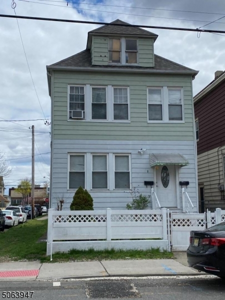 Property for sale at 41 Knapp Ave, Clifton City,  New Jersey 07011