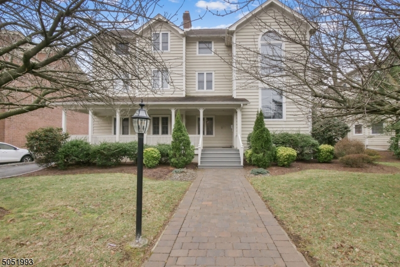 Property for sale at 232 Claremont Ave Unit: 2, Montclair Twp.,  New Jersey 07042