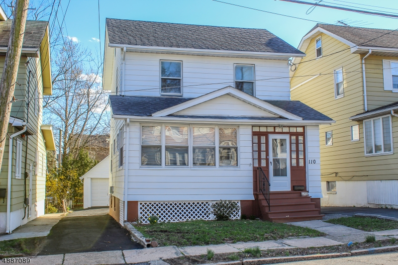 Property for sale at 110 Woodside Rd, Maplewood Twp.,  New Jersey 07040