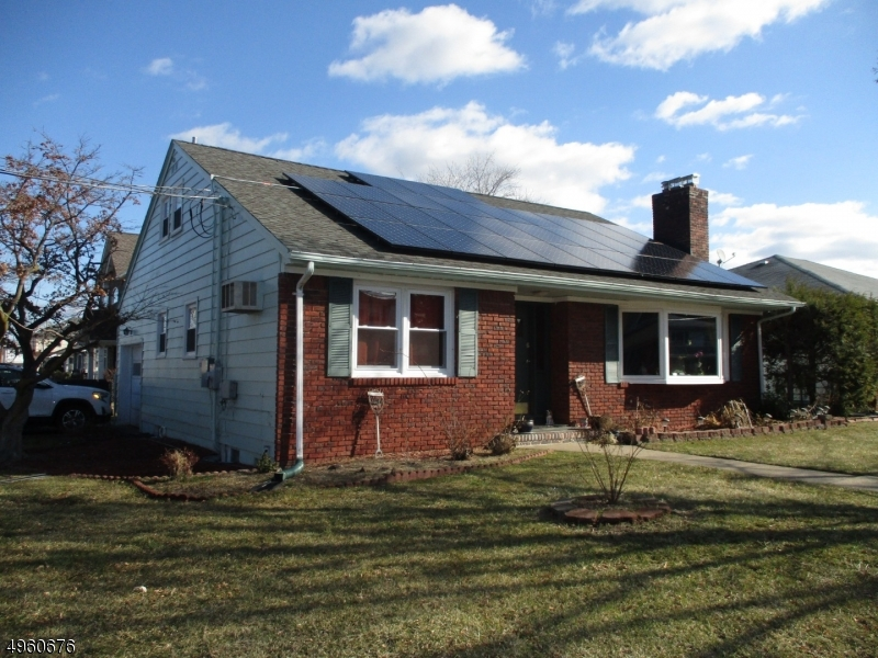 Property for sale at 51 Parson Rd., Clifton City,  New Jersey 07012