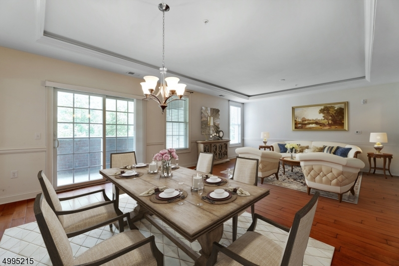 Property for sale at 7 Four Seasons Dr Unit: 7, North Caldwell Boro,  New Jersey 07006