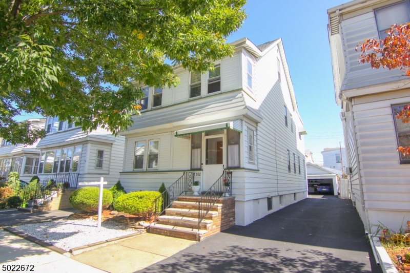 Property for sale at 194 N Sixteenth St, Bloomfield Twp.,  New Jersey 07003