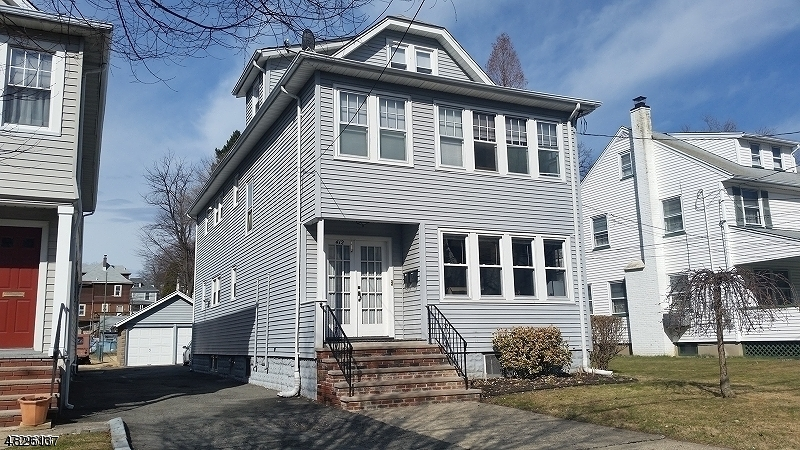 Property for sale at 412 Berkeley Ave, Bloomfield Twp.,  New Jersey 07003