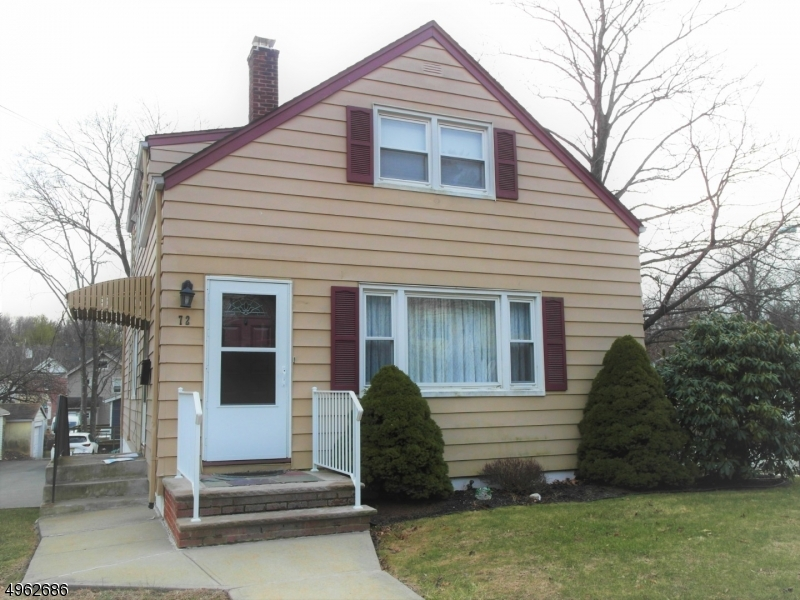 Property for sale at 72 Elm Rd Unit: 1, Caldwell Boro Twp.,  New Jersey 07006