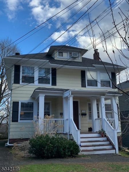 Property for sale at 584 Ridgewood Road Unit: 1, Maplewood Twp.,  New Jersey 07040
