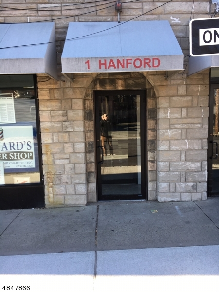 Property for sale at 1 Hanford Place Unit 5 Unit: 5, Caldwell Boro Twp.,  New Jersey 07006