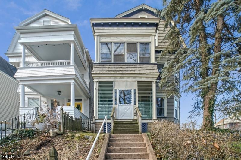 Property for sale at 212 Hillside Ave, Glen Ridge Boro Twp.,  New Jersey 0