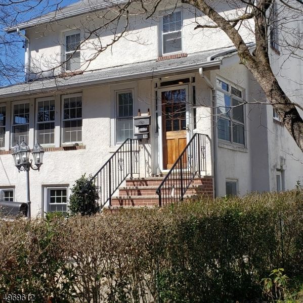 Property for sale at 17 Chestnut St Unit: 1A, Caldwell Boro Twp.,  New Jersey 07006