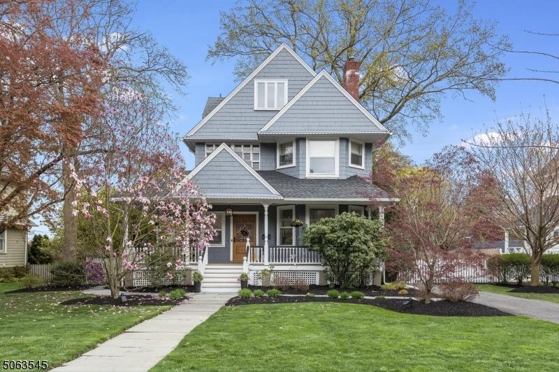 Property for sale at 61 Hillside Ave, Glen Ridge Boro Twp.,  New Jersey 07028