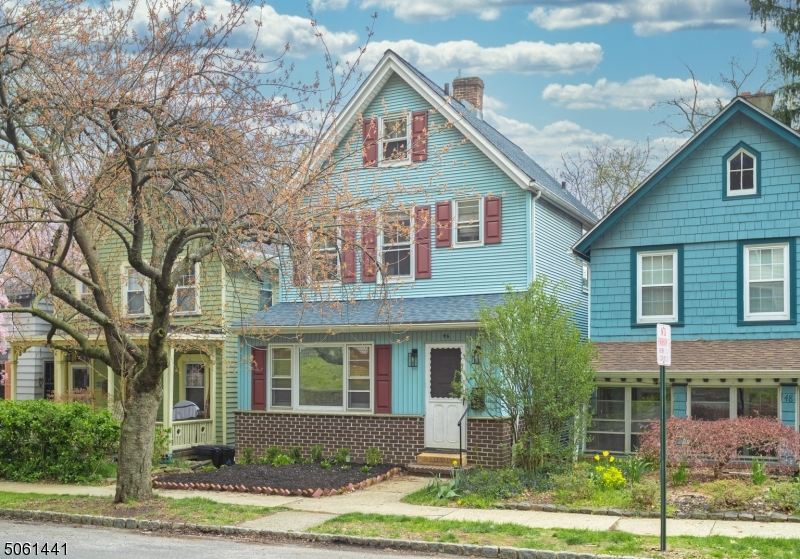 Property for sale at 46 S Ridgewood Rd, South Orange Village Twp.,  New Jersey 07079