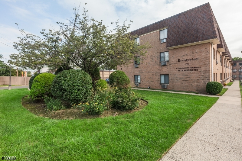 Property for sale at 731 Belleville Ave Unit: 4A, Belleville Twp.,  New Jersey 07109