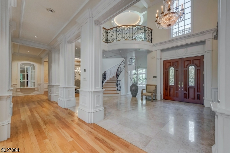 Property for sale at 7 Burning Hollow Rd, Saddle River Boro,  New Jersey 07458