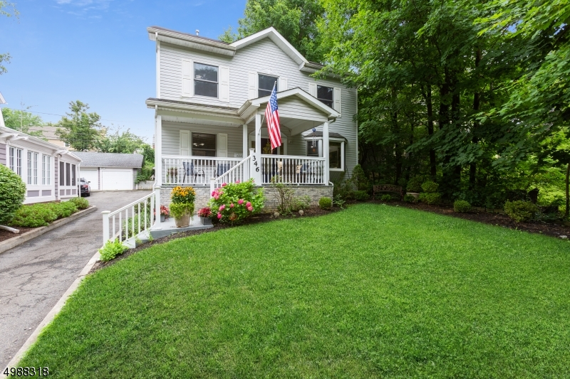 Property for sale at 346 Richmond Ave, South Orange Village Twp.,  New Jersey 07079