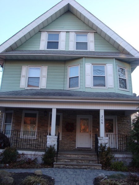 Property for sale at 206 Morris Ave Unit: 2, Summit City,  New Jersey 07901