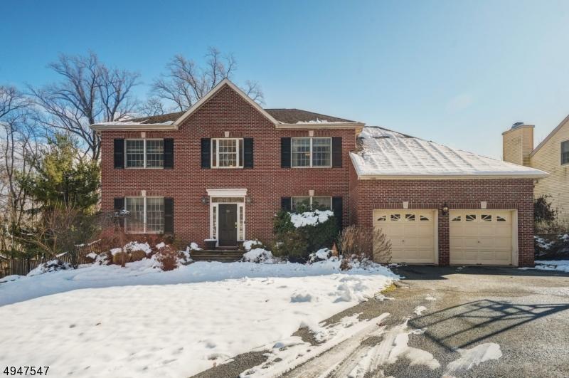 Property for sale at 53 Highwood Rd, West Orange Twp.,  New Jersey 07052