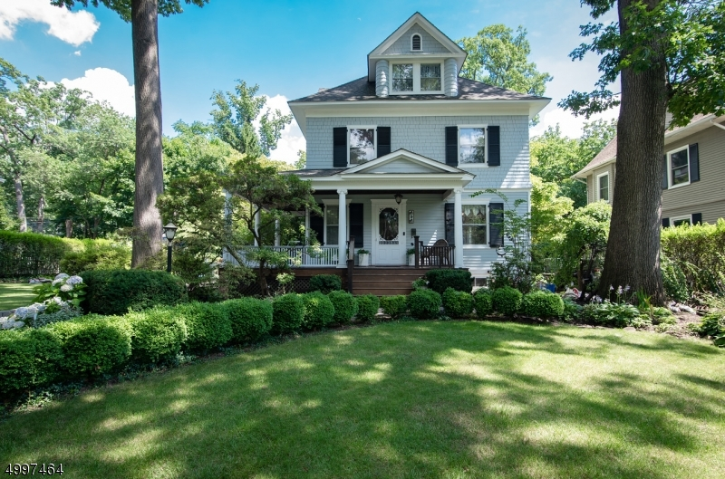 Property for sale at 9 Douglas Rd, Glen Ridge Boro Twp.,  New Jersey 07028