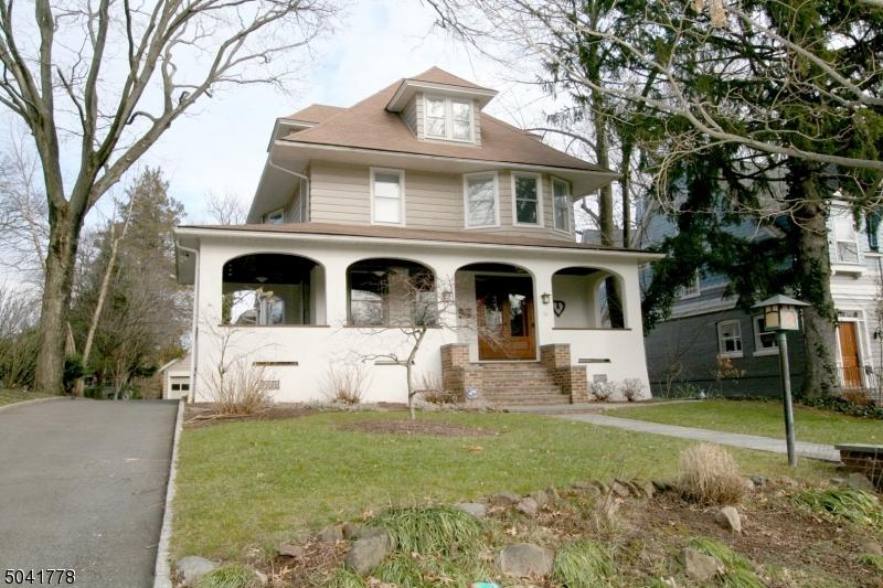 Property for sale at 25 Winsor Pl, Glen Ridge Boro Twp.,  New Jersey 0