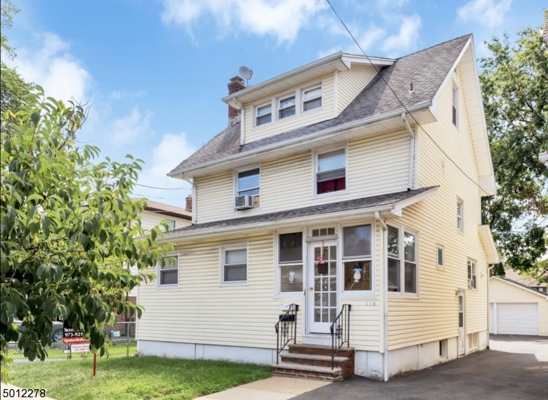 Property for sale at 116 Franklin St Unit: 2, Bloomfield Twp.,  New Jersey 07003