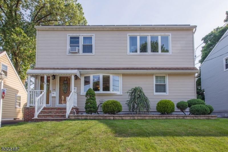 Property for sale at 12 Rector Pl, Bloomfield Twp.,  New Jersey 0