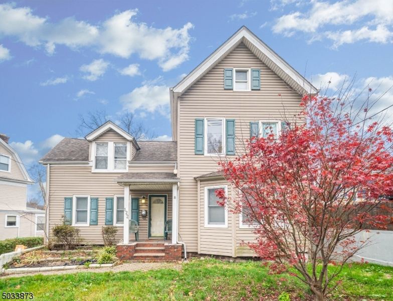 Property for sale at 122 Belleville Ave, Bloomfield Twp.,  New Jersey 0