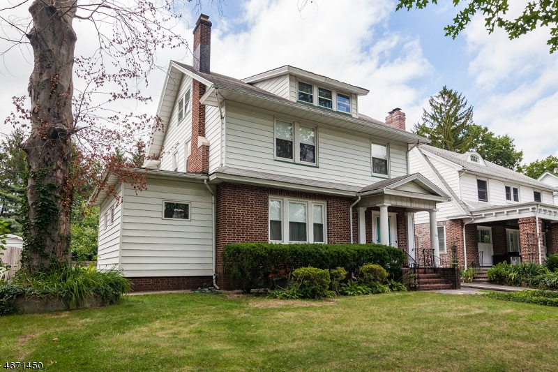 Property for sale at 105 Centre Street, South Orange Village Twp.,  New Jersey 07079