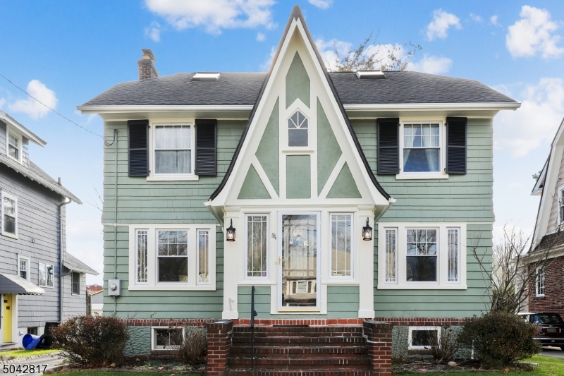 Property for sale at 94 Harvard Ave, Maplewood Twp.,  New Jersey 0