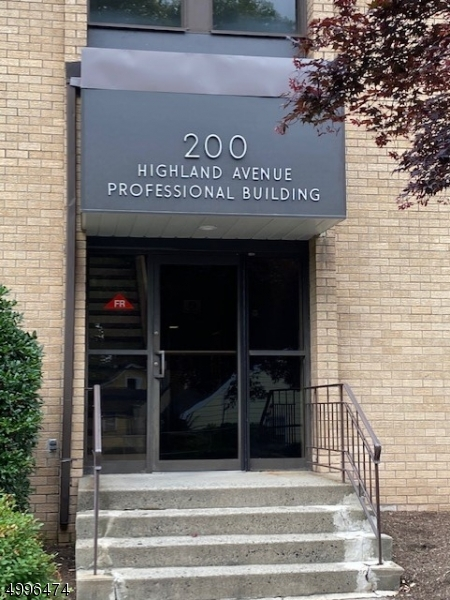 Property for sale at 200 Highland Ave Suite 110, Glen Ridge Boro Twp.,  New Jersey 07028