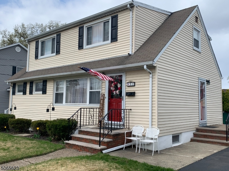 Property for sale at 52 Field Rd, Clifton City,  New Jersey 07013