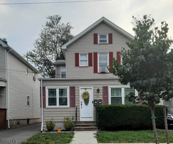 Property for sale at 220 Spruce St, Bloomfield Twp.,  New Jersey 07003