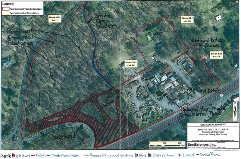 Property for sale at 1921 Us Highway 22, Bridgewater Twp.,  New Jersey 08876