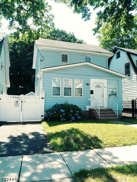 Property for sale at 82 Carolina Ave, Newark City,  New Jersey 07106