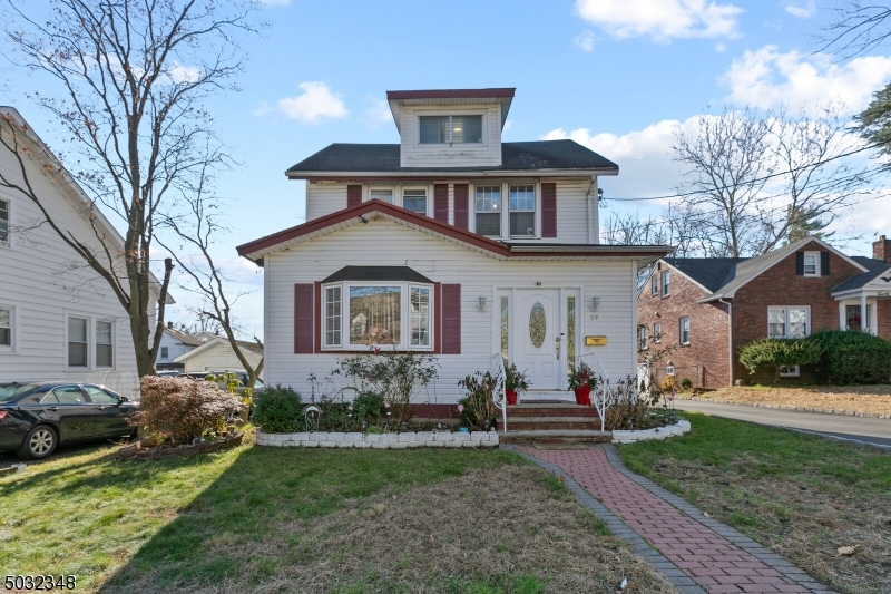 Property for sale at 29 Schaefer Rd, Maplewood Twp.,  New Jersey 0