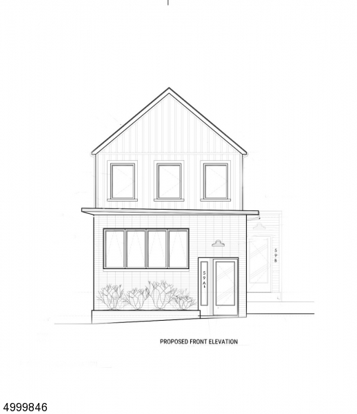 Property for sale at 59 2nd St, South Orange Village Twp.,  New Jersey 07079