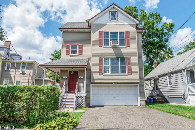 Property for sale at 8 Smith St, Bloomfield Twp.,  New Jersey 07003