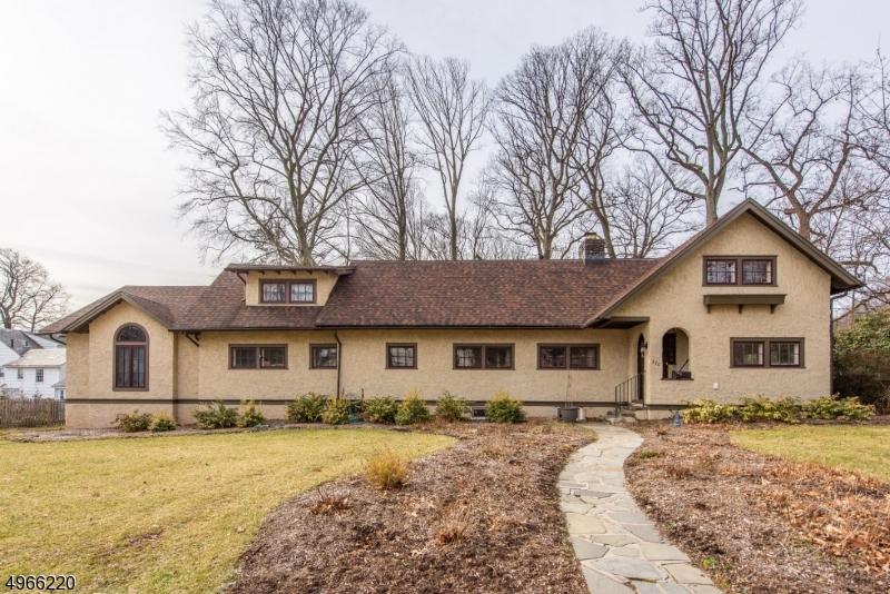 Property for sale at 370 Franklin Pl, South Orange Village Twp.,  New Jersey 07079